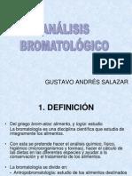ANALISISBROMATOLOGICO