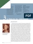 Gnoseologia u3 ed. tinta fresca