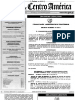 Reformas a la Ley General de Telecomunicaciones, Decreto 94-96 del Congreso de la República.pdf