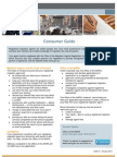 Consumers Guide(IRMAP)