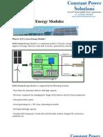 Alfa Green Energy