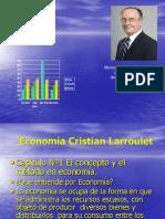 Larroulet Micro Economia