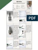 E3D-V4 Assembly Manual
