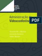 Administração de Videoconferência