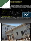 Ingenieria Geologica- Exposicion