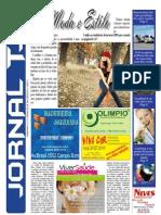 Jornal TJ - Edição 45