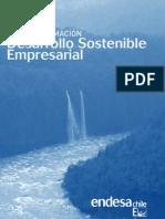 Guia de Formación - Desarrollo sostenible empresarial