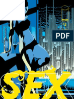 Sex Issue 2 Exclusive Preview
