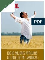 Los 10 mejores artículos de PNL Americas 2012