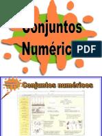 Conjuntos numéricos_8ano