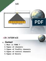 Ch3 Air Interface
