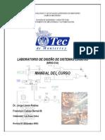 laboratorio de diseño de sistemas logicos