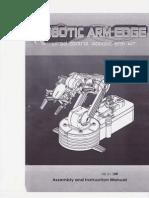 OWI 535 Manual