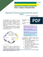 Boletín Compras Responsables - Art.-Reporteorganizacionaldelascompras verdes