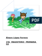 Álvaro López Ferrera - Psicología Juego