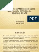 Apresentação de conteúdos estudados. ATIVIDADE DA  SEMANA 4 UNIRIO PDF