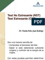 nst - cst