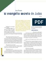 ÁLVAREZ, ARIEL - El evangelio secreto de Judás_n548_20