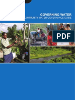 Gov Water Eng