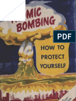 Atomic Bomb Protection Guide (1950)