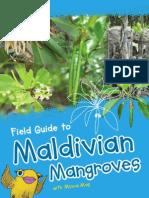 MangrovesGuideMaldiva