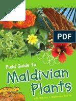 PlantGuideMaldiva