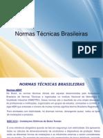 Riscos Eltricos - 13 Parte - Normas Tcnicas Brasileiras