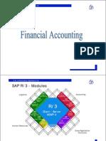 Finacial Acconting