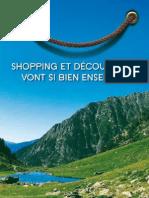 Andorre, shopping et découvertes vont si bien ensemble