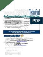 Proposal & CList Form-(is EDIT)