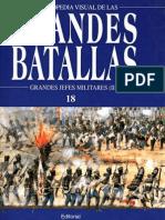 Enciclopedia Visual de Las Grandes Batallas 18