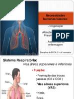 6 Afecções respiratórias