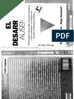 Argentina Azpiazu Nochteff - El Desarrollo Ausente Libro Completo