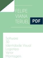 Portfólio Felipe Viana Teruel