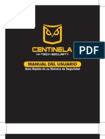 Manual Del Usuario DSC