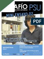 02 Psu Matematica m1