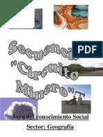 SECUENCIA Circuito Minero