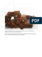 Brownies Tradicionales