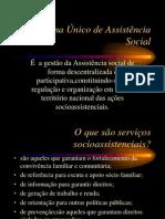 SUAS-Sistema Unico de Assistencia Social1312