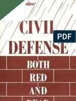 Civil Defense Study (1961)
