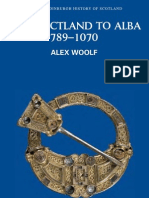 Woolf, Alex - From Pictland to Alba~Scotland, 789-1070
