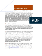 Sikhs in Indian Air Force