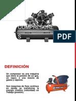 Cap 4 Compresores