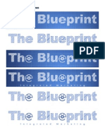 The Blueprint Logos