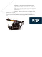 Alimentador Peterson Roll Feed