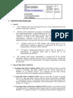 II - Certification Guidelines 2 (1)