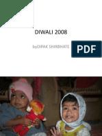 Diwali 2008