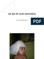 Ha Ba Pa Ojas Maharaj