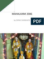 Mahalaxmi 2006