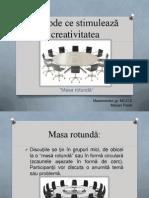 Masa Rotunda(MacariP.)